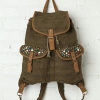 Free People Liberty Backpack