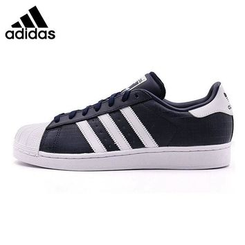 PEAPON Original Adidas Originals Superstar Unisex's Skateboarding Shoes Sneakers