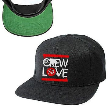 crew love beanie crew love snapback crew love xo the weeknd beanie the weeknd xo
