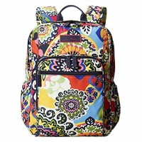 Vera Bradley Lighten Up Medium Backpack