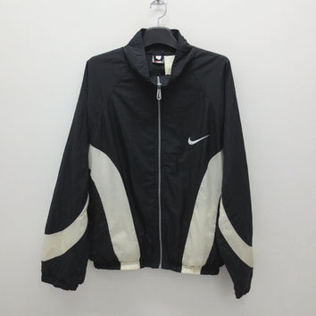 Nike Color Block Windbreaker Vintage Nike Jacket 90s Nike Color 284251b5f