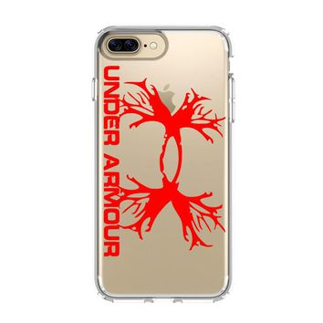 UNDER ARMOUR iPhone and Samsung Galaxy Clear Case