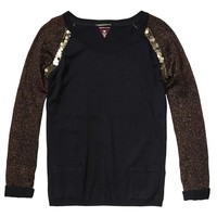 Special Knit In Various Dessins - Scotch & Soda