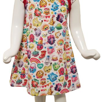Shopkins Dress