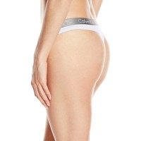 calvin klein women s cotton thong
