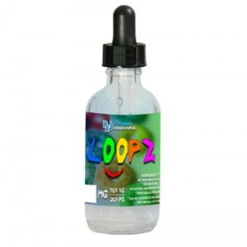 Loopz - Vapor Lab by Premium eJuice USA | E-Liquid | Vapor Store | Electronic Cigarettes | Vape Shop