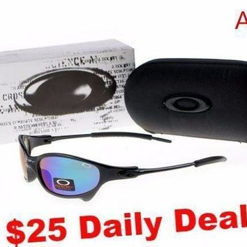 DCCKJ3V Oakley 6187 Fashion Sunglasses