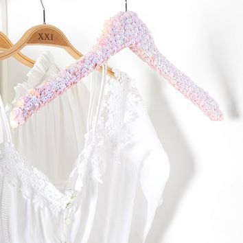 Pretty Robes Sequin Hanger