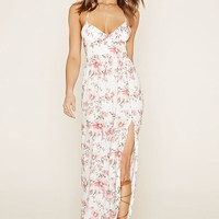 Floral Maxi Dress | Forever 21 - 2000168994