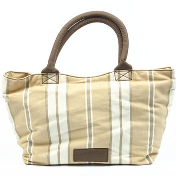 Cafenoir ladies handbag BC01G TESSUTO WOOD 636