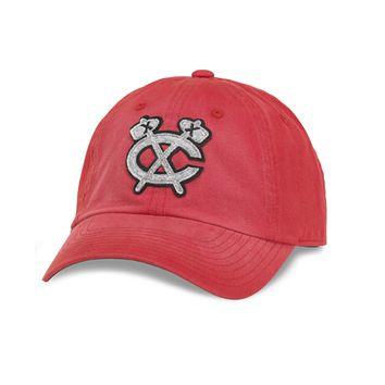 Chicago Blackhawks Luther Hat