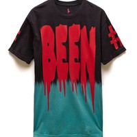 Been Trill Scheme T-Shirt - Mens Tee - Black