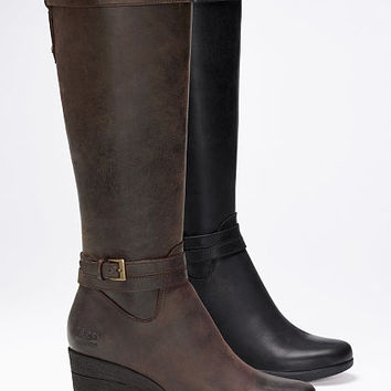 Irmah Wedge Boot - UGG® Australia - Victoria's Secret