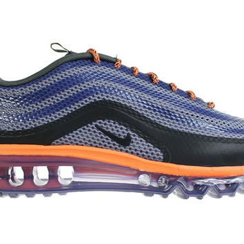 Nike Air Max 97 Size 5.5/6 - Purple