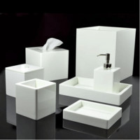 White Contours Collection by Mike + Ally