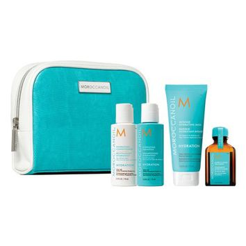 MOROCCANOIL® Hydrating Travel Kit ($55 Value) | Nordstrom