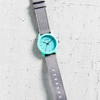 Nixon Mod Acetate Watch- Grey One