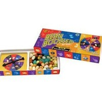 Jelly Belly Bean Boozled Jelly Beans with Spinner Wheel Game, 3rd Edition 3.5oz