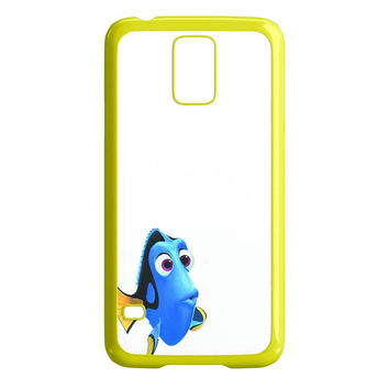 Finding Nemo Dory Disney Samsung Galaxy S5 Case
