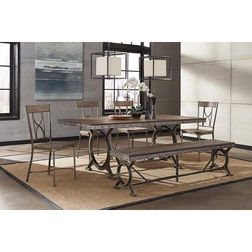 Hillsdale Paddock Dining Sets