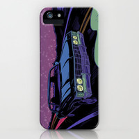 The Road So Far iPhone & iPod Case by ArtisticCole
