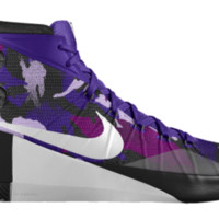 Nike Hyperdunk 2015 iD Girls' Basketball Shoe
