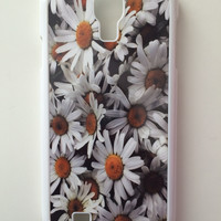 Urban Daisies Android Galaxy Case