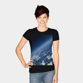 Space T Shirt By VanessaGF Design By Humans