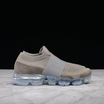 qiyif WMNS AIR VAPORMAX FK MOC - DARK STUCCO