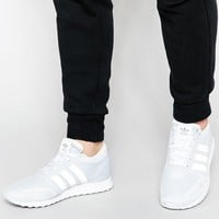adidas Originals | adidas Originals Los Angeles Sneakers at ASOS