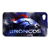 Denver Broncos Peyton Manning Phone Case iPhone iPod Cover Football