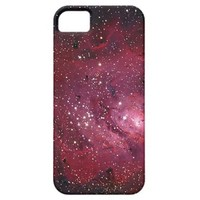 Lagoon Nebula iPhone 5 Covers