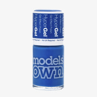 Models Own Bermuda Blue Nail Polish (Hypergel Collection)