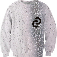 Common Culture Rain Drop Sweater