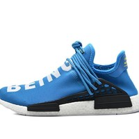 Best Deal Adidas PW Human Race NMD 'Shale Blue'