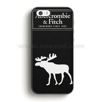 Abercrombie & Fitch iPhone 5/5S Case  | Aneend.com