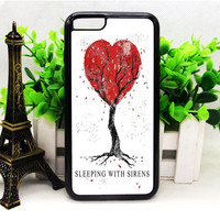 Sleeping With Sirens Album iPhone 6 | 6 Plus | 6S | 6S Plus Cases haricase.com