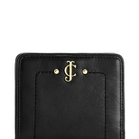 Desert Springs Leather Mini Wallet by Juicy Couture, O/S