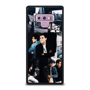 DOLAN TWINS 6 Samsung Galaxy Note 9 Case