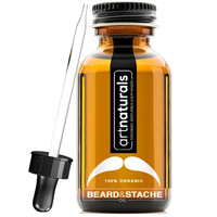 Premium Art Naturals 2-ounce Organic Beard Oil