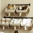 Build Your Own - Hannah Basket Wall System