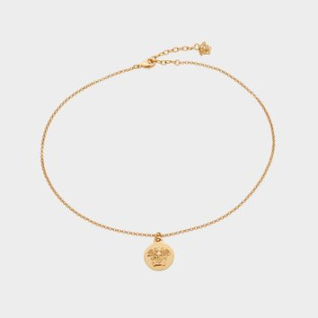 Versace Medusa Pendant Necklace for Women | US Online Store
