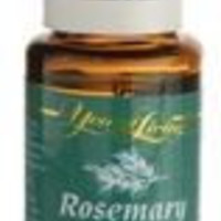 Young Living Rosemary Essential Oil - 15 Milliliters
