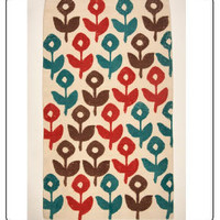 Decorative Kitchen Rugs, Make Kitchen Decor Fun. Kitchen Rugs in Stripes & Florals