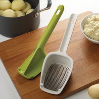 New Arrival Kitchen Functional Hot Sale Creative Great Deal Trendy Masher Stainless Steel Kitchenware [6432402310]