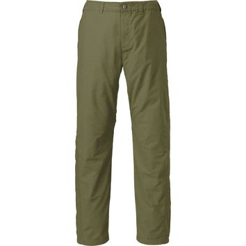 The North Face Granite Dome Pant - Men's
