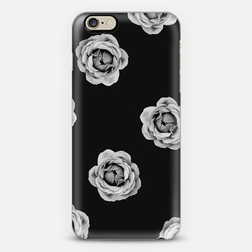 Flower Pattern iPhone 6 case by DuckyB | Casetify