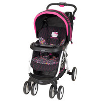 Baby Trend Encore Stroller (Hello Kitty Pin Wheel)