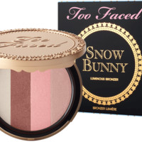 Snow Bunny - Luminous Bronzer - Too Faced