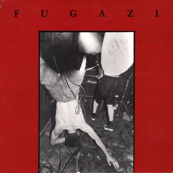 Fugazi - Seven Songs (EP)